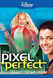 Pixel Perfect Poster