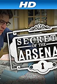 Primary photo for Secrets of the Arsenal
