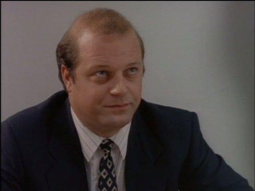 """The Commish"""" The Rolodex Madame (TV Episode 1992) - IMDb"""