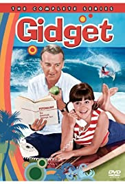 Gidget Poster - TV Show Forum, Cast, Reviews
