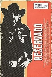 Reservado Poster