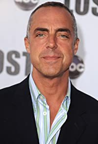Primary photo for Titus Welliver
