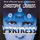 Christopher Lambert in Fortress (1992)