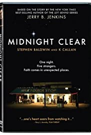 Midnight Clear Poster