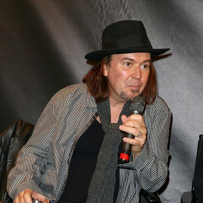 Robert Matheu