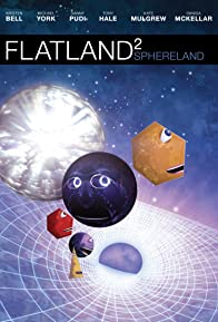 Primary photo for Flatland 2: Sphereland