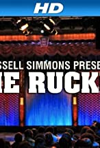 Primary image for Russell Simmons Presents: The Ruckus