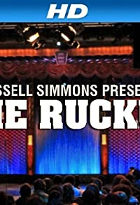 Primary photo for Russell Simmons Presents: The Ruckus