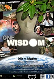One Wisdom Poster