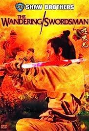 The Wandering Swordsman(1970) Poster - Movie Forum, Cast, Reviews