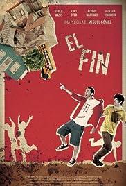 El Fin Poster
