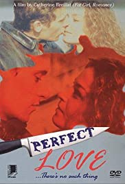 Perfect Love Poster
