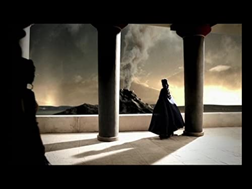 Atlantis - BBC 1