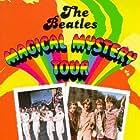 Paul McCartney, John Lennon, George Harrison, Ringo Starr, and The Beatles in Magical Mystery Tour (1967)