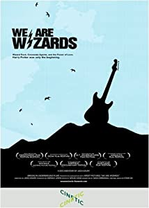 Watch free movies online now We Are Wizards [360x640]