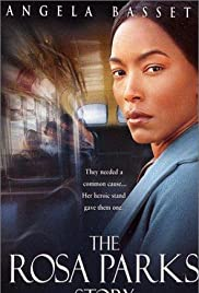 The Rosa Parks Story (2002) Poster - Movie Forum, Cast, Reviews