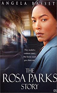 Japanese downloadable movies The Rosa Parks Story USA [BluRay]