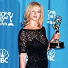 Ellen Barkin at an event for The 50th Annual Primetime Emmy Awards (1998)