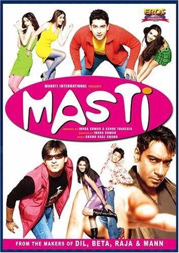Masti (2004) WEBRip [1080p-720p-480p] Hindi x264 AAC