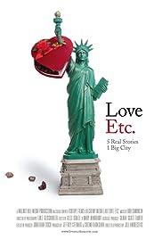 Love Etc.(2010) Poster - Movie Forum, Cast, Reviews