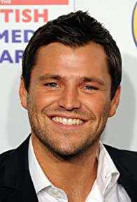 Primary photo for Mark Wright