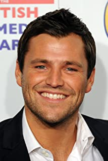 Mark Wright Picture