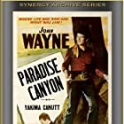 John Wayne and Reed Howes in Paradise Canyon (1935)