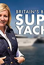 Britain's Biggest Superyachts: Chasing Perfection
