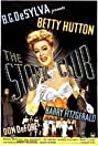 The Stork Club (1945) Poster