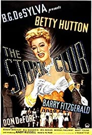 Watch full movie clips The Stork Club USA [hd720p]