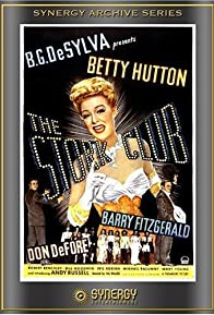 Primary photo for The Stork Club