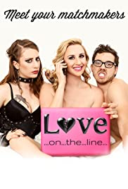 Love On-The-Line Poster