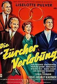 The Affairs of Julie(1957) Poster - Movie Forum, Cast, Reviews