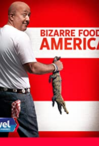 Primary photo for Bizarre Foods America