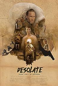 Primary photo for Desolate