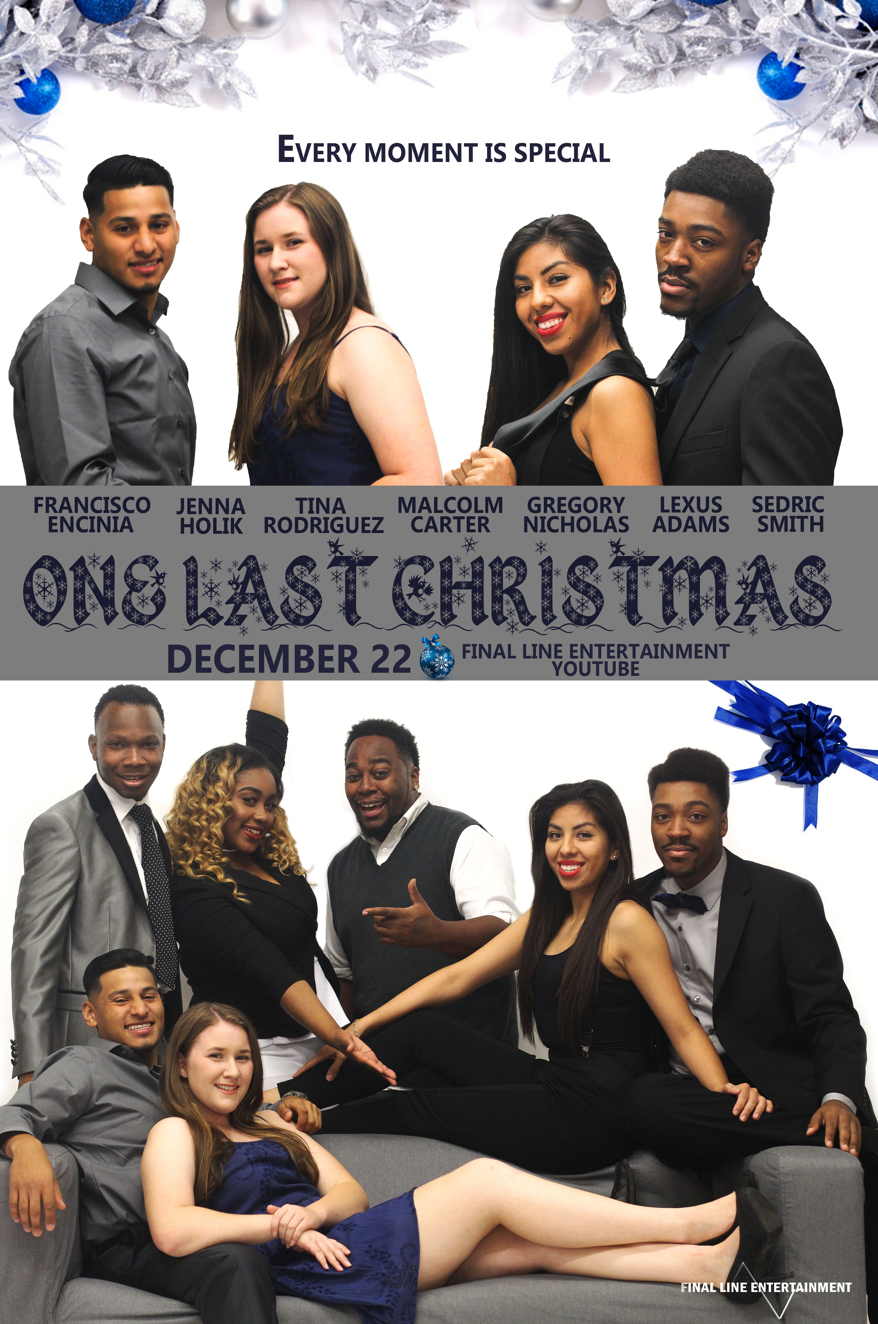one last christmas 2016 imdb - Youtube Last Christmas