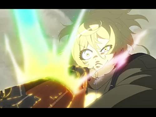 Saga of Tanya the Evil: Own It 9/18