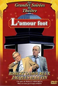 Primary photo for L'amour foot