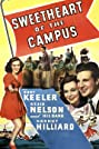 Sweetheart of the Campus (1941) Poster