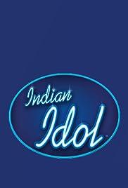 Indian Idol Poster