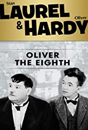 Oliver the Eighth(1934) Poster - Movie Forum, Cast, Reviews
