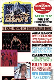 Hard 'N Heavy Volume 12 (1991) starring Death Angel on DVD on DVD