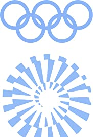 Munich 1972: Games of the XX Olympiad Poster
