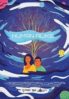 Human Alike (2019)