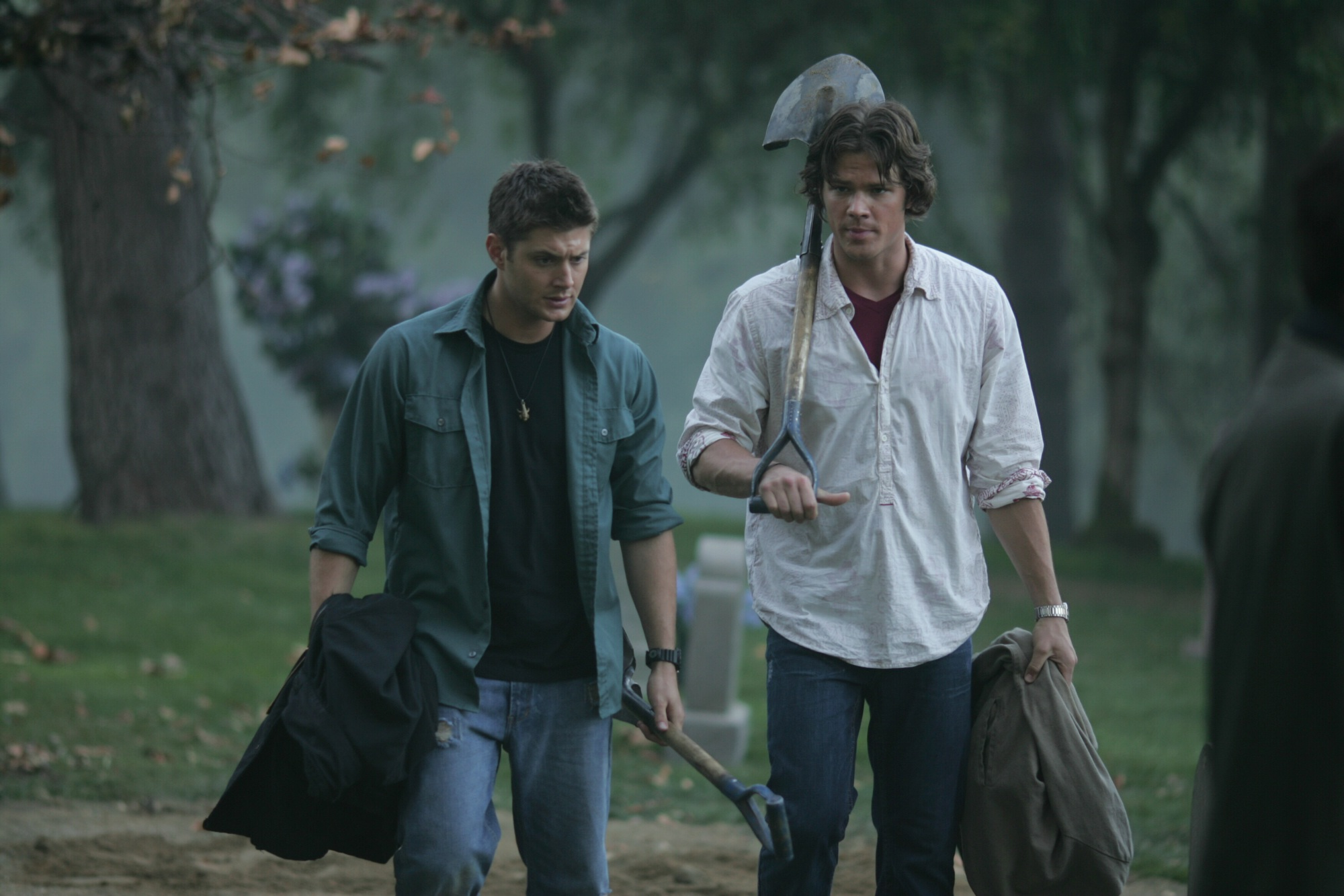 download supernatural season 2 episode 10