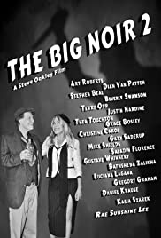 The Big Noir 2 Poster