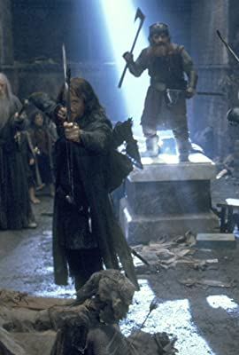 Amazon's 'Lord of the Ring' Series to Cost $465 Million for One Season