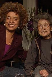 Mountains That Take Wing: Angela Davis & Yuri Kochiyama - A Conversation on Life, Struggles & Liberation Poster