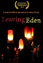 Leaving Eden Poster