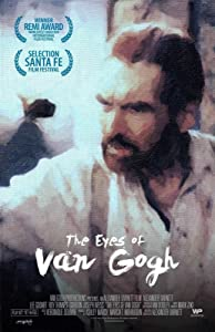 The Eyes of Van Gogh USA